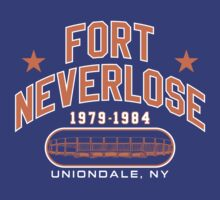 Fort Neverlose by LicensedThreads