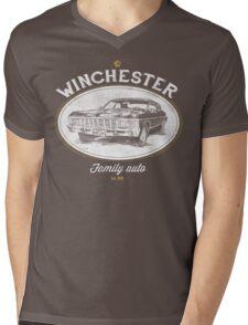 Winchester auto T-Shirt