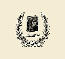 Book Worm by Vana Shipton
