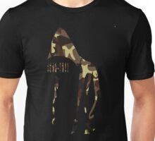 Trayvon Martin Camouflage 1995-2012 Unisex T-Shirt