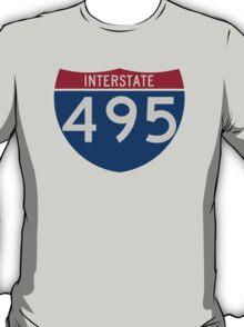 Long Island Expressway T-Shirt