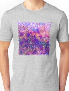 0031 Abstract Design Unisex T-Shirt