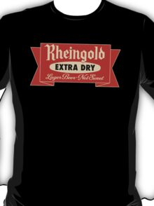 Rheingold Beer T-Shirt
