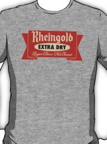 Rheingold Beer T-Shirt