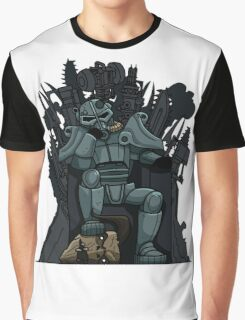 War is Coming Graphic T-Shirt