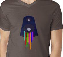 Bleedin' Out Mens V-Neck T-Shirt