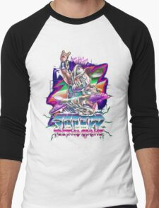 Shredd Live at the Technodrome Men's Baseball ¾ T-Shirt