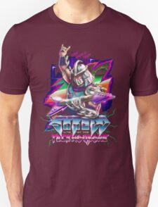 Shredd Live at the Technodrome T-Shirt