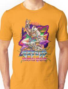 Shredd Live at the Technodrome Unisex T-Shirt