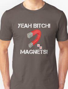 Magnets Bitch! T-Shirt