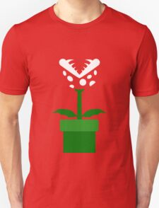Piranha Plant T-Shirt