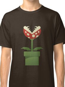 Piranha Plant Classic T-Shirt