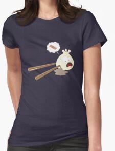 Dumpling hurt by chopsticks T-Shirt