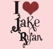 I love Jake Ryan ~ Sixteen Candles by sweetsisters