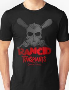 Retro Punk Restyling Transplants T-Shirt