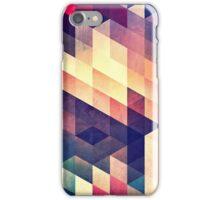 T iPhone Case/Skin