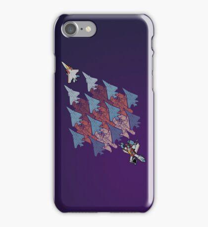 Transformation Tessellation iPhone Case/Skin