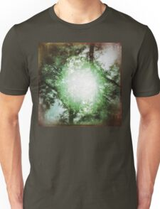 Light in the Woods Unisex T-Shirt