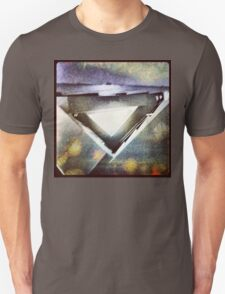 Chest Light Unisex T-Shirt