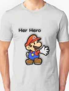 Mushroom Kingdom Couple: Mario Shirt T-Shirt