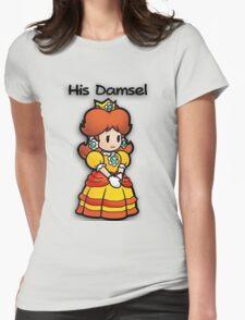 Mushroom Kingdom Couple: Daisy Shirt T-Shirt