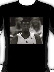 DeAndre Jordan Dunk Face T-Shirt