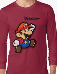 An Italian Bromance Long Sleeve T-Shirt
