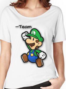 An Italian Bromance Women's Relaxed Fit T-Shirt