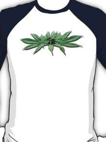 Top High Centre T-Shirt
