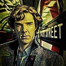 Sherlock Holmes by Duncando