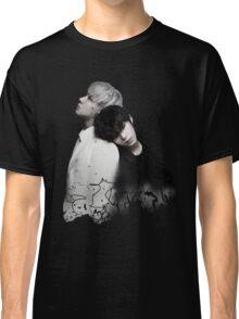 Leo / Ravi   Beautiful Liar Classic T-Shirt
