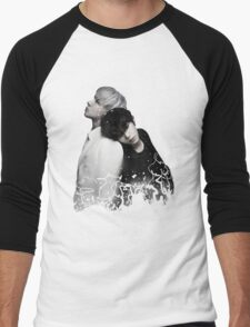 Leo / Ravi | Beautiful Liar Men's Baseball ¾ T-Shirt