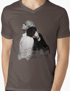 Leo / Ravi | Beautiful Liar Mens V-Neck T-Shirt