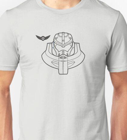 KAIJU ALERT!!  ALL JAEGER PILOTS TO THE LOADING BAY! Unisex T-Shirt