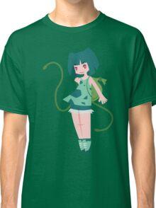 Bulbasaur Girl Classic T-Shirt