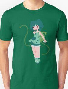 Bulbasaur Girl T-Shirt