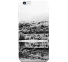 Perfect reflection iPhone Case/Skin