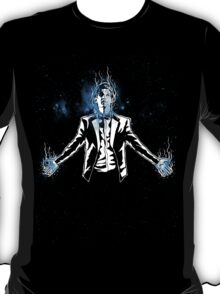 Regenerate Doctor/ The 11th Hour T-Shirt