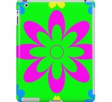 Flower Brightness iPad Case/Skin