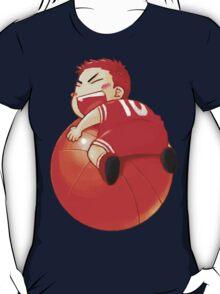 Slam Dunk Baby T-Shirt