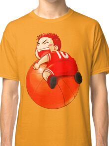 Slam Dunk Baby Classic T-Shirt