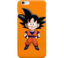 Son Kido iPhone Case/Skin