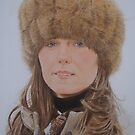 That Hat.. by Gary Fernandez