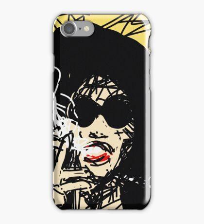 Marla iPhone Case/Skin