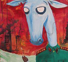 Deerer by Rado van Sensel