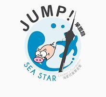 Sea Star Children's Foundation - JUMP Challenge  Unisex T-Shirt