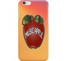 Music Apple iPhone Case/Skin