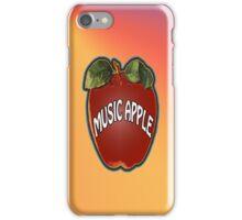 Music Apple iPhone Case/Skin