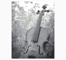 Violin Nature One Piece - Long Sleeve