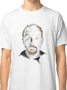 Louis C. K. Classic T-Shirt